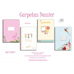 "MINI CARD AMORES INGLES ""AR"""