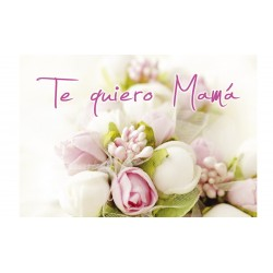 MINI CARD -FELIZ CUMPLE-