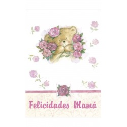MINI CARD -FELIZ DIA-