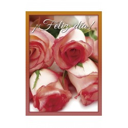 "MINI CARD CESTAS FLORALES ""CF"""