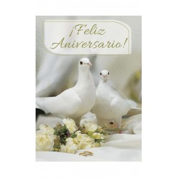 "MINI CARD ""FELIZ DIA"" /4"