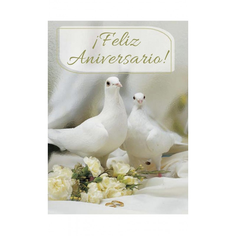 "MINI CARD ""FELIZ DIA"" /2"