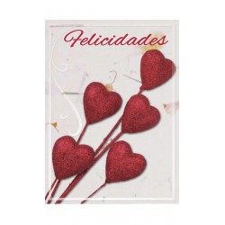 MINI CARD -FELIZ DIA- /8