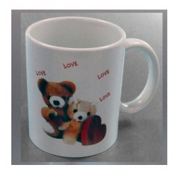 TAZA OSITOS LOVE