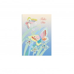 PAPEL TURNOWSKY BABY ANIMALS (Paq.10)