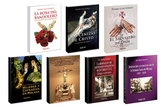 libros de Málaga