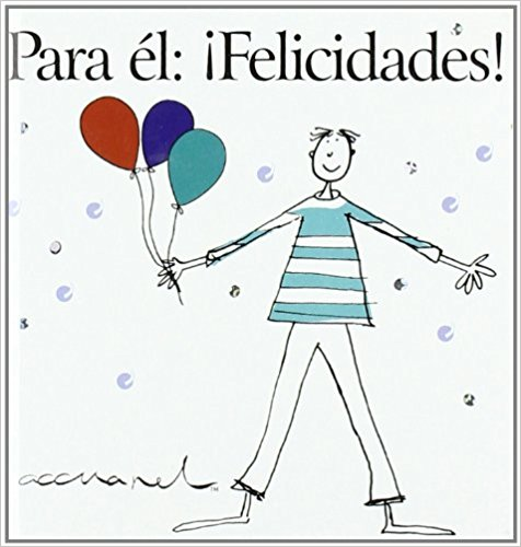 Libro regalo Helen Exley
